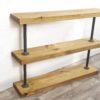 floor-stood-shelving-unit-without-wheels-9x2-solid-timber-medium-oak