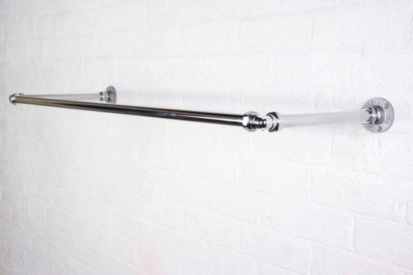 chrome-clothes-rail