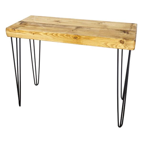 hairpin leg table