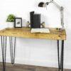 hairpin leg table desk