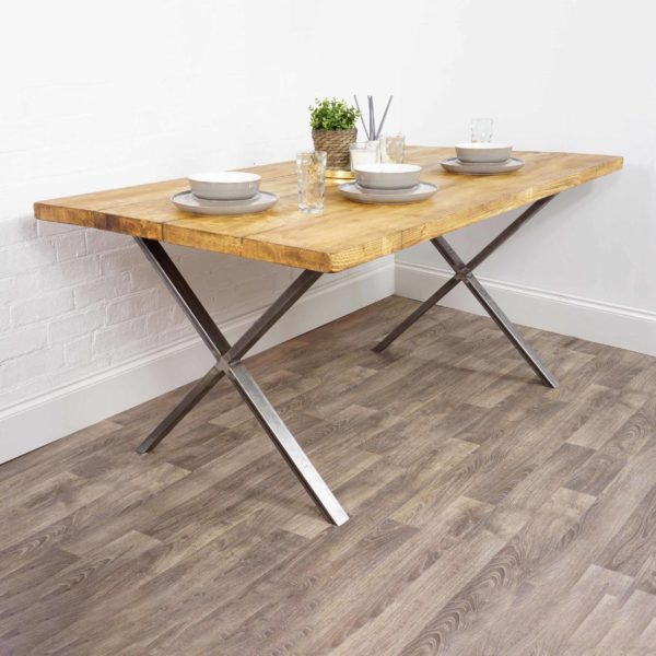 x style table